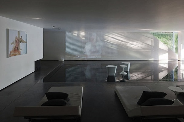 Indoor-Pool-Area-of-the-GENETS-3-House-in-Belgium-by-AABE