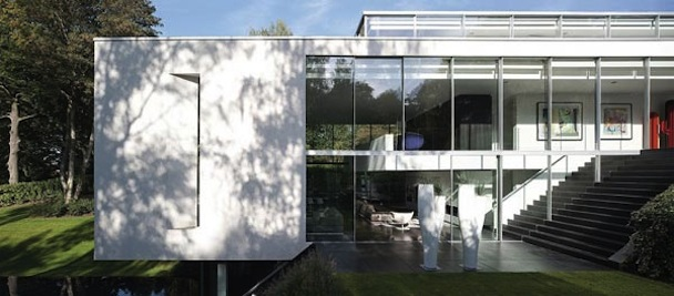 Side-View-of-the-GENETS-3-House-in-Belgium-by-AABE