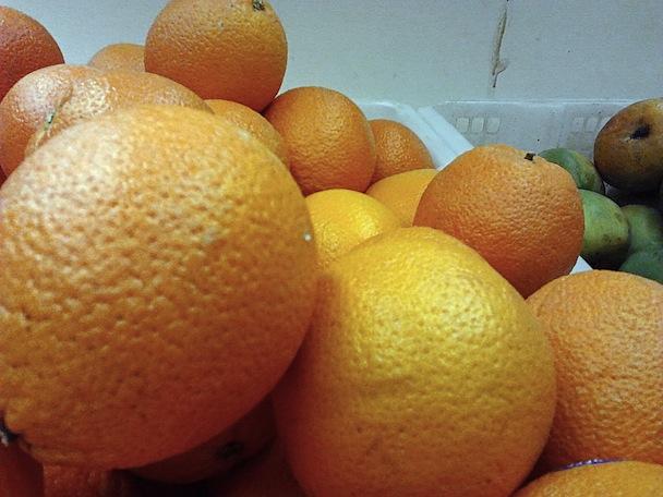 10. Ermelo Orange