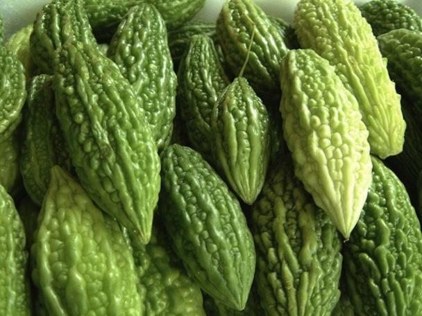 11. Bitter Melon