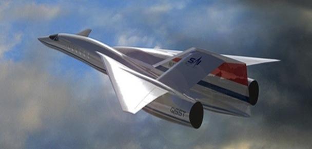 QSST_Aircraft