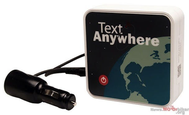 Text-Anywhere