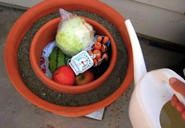 diy-pot-in-pot-refrigerator