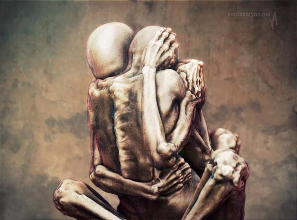 1328532929_Beksinski love-by Aram Vardazaryan