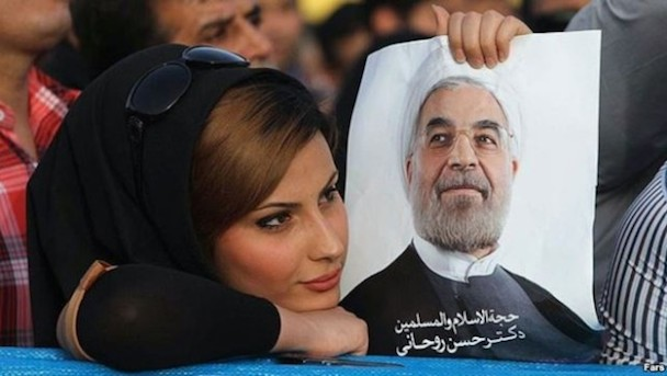 Rouhani(1)