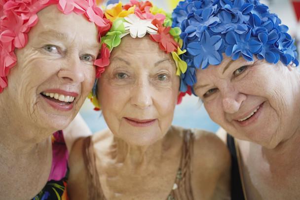 health-longevity
