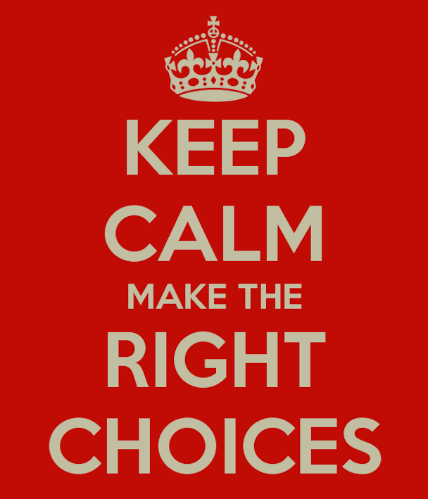 keep-calm-make-the-right-choices