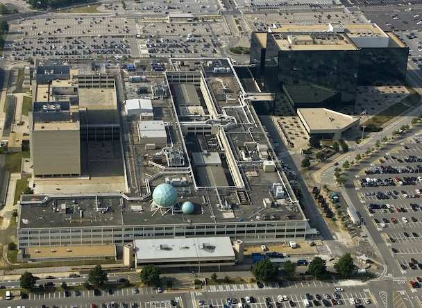 national-security-agency-nsa-headquarters-data