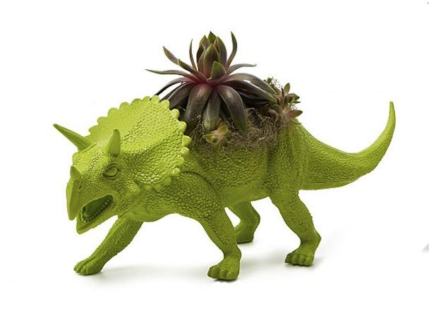 neon-dinosaur-planters-2