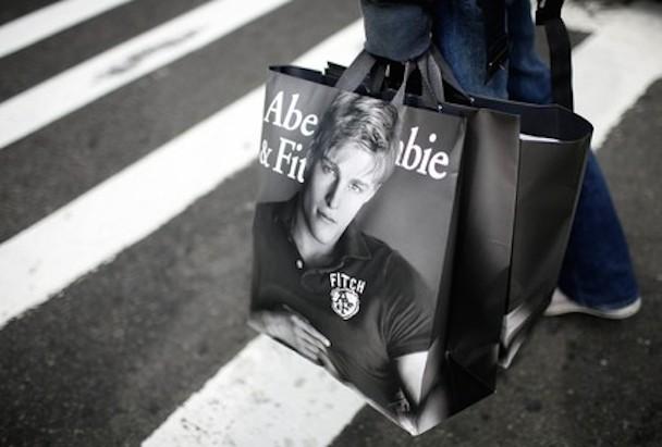 Abercrombie Bag