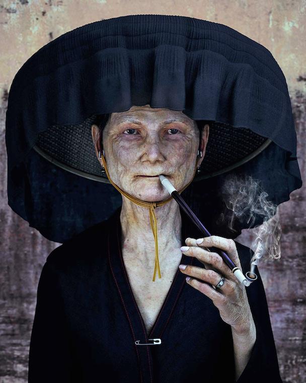 Old-woman-3d-model-salvatore-ferracane-Hold-Hakka-Woman-2