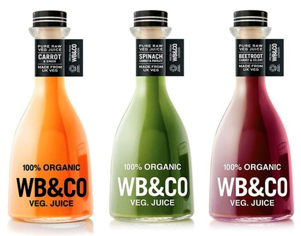 WB&CO Juce