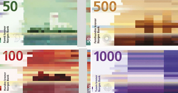 new-norwegian-banknotes-pixel-bill-art-fb