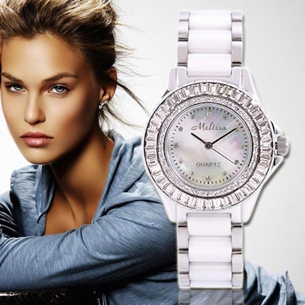 Часы, а точнее сказать женские брендовые часы - это эталон вкуса. Они отражают положение и характер своей