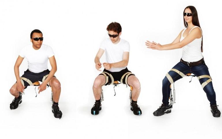 chairlesschair