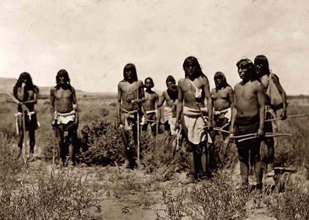 Hopi-Snake-Priests