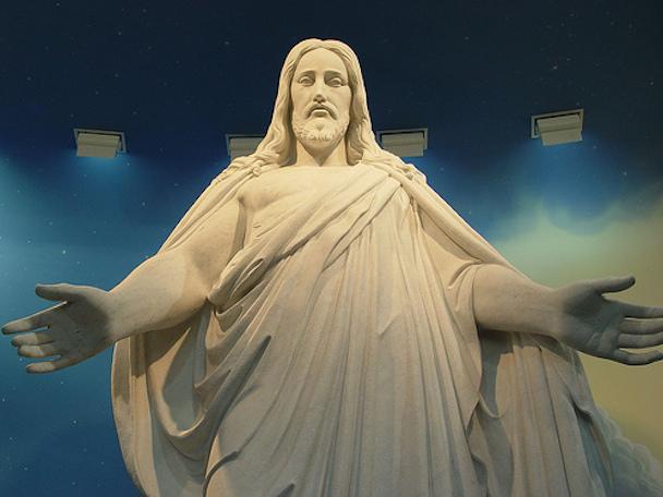 Jesus_Christ_-_Christus_Statue