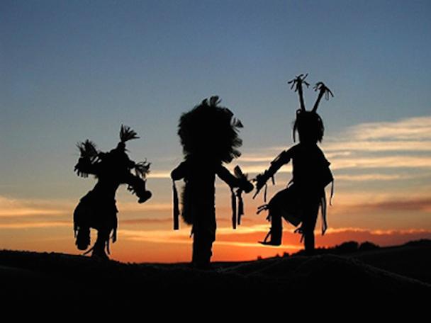 hopi-dancers