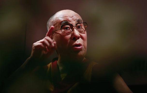 Dalai+Lama