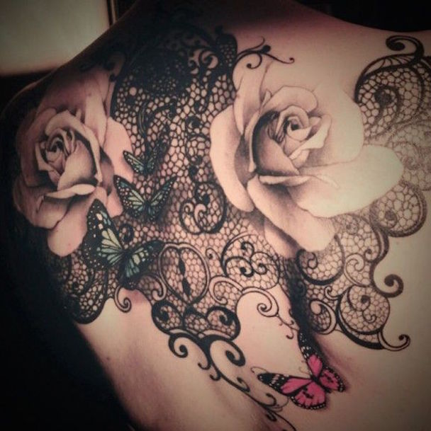 Rose-and-butterflies-lace-tattoo-578x579-1