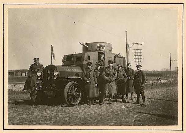 Ukraine in 1918 (3)