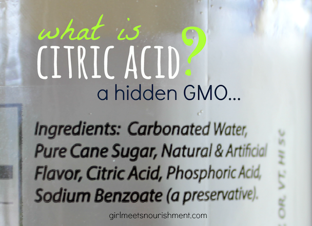 What-is-Citric-Acid