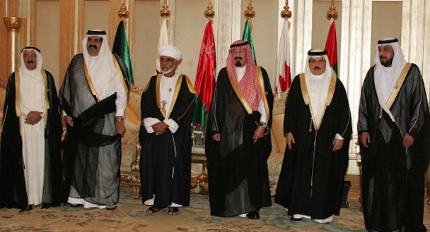 heads-of-states-of-the-gulf-cooperation-council-gcc