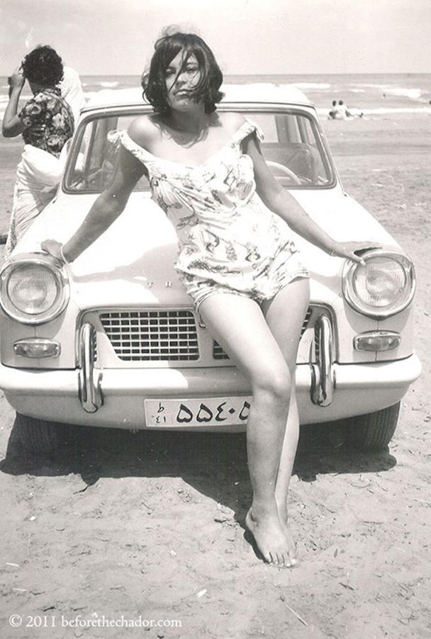 iran-shah-car