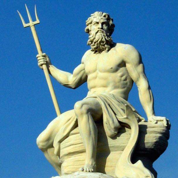 neptune_god_statue