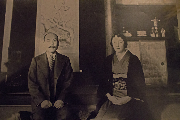 rita-and-masataka-taketsuru