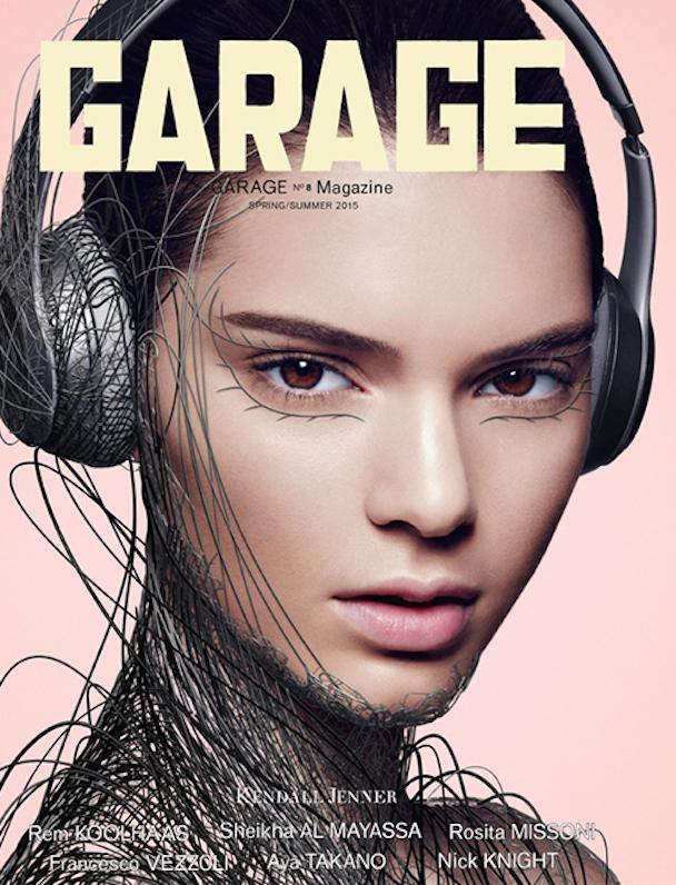 Garage-Kendall