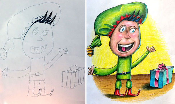 dad-colors-in-kids-drawings-fred-giovannitti-12