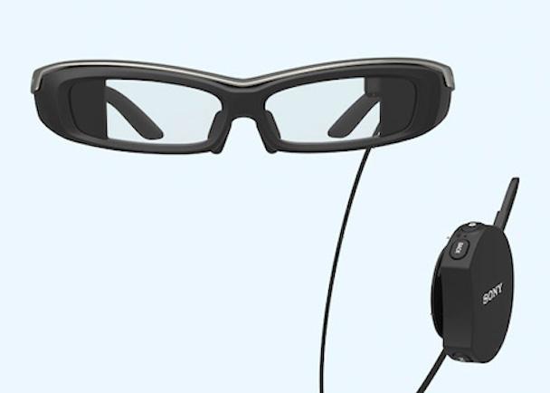Sony-SmartEyeglass_dezeen_1