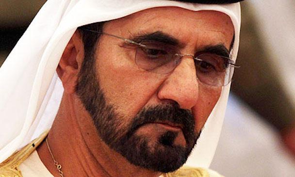 Mohammed bin Rashid al-Maktoum