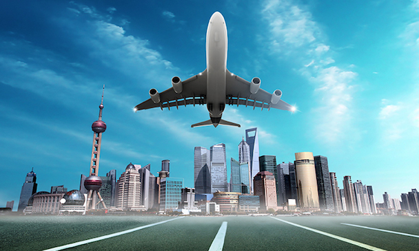 RebeccaLewis-September2014-plane-leaving-china-relocate