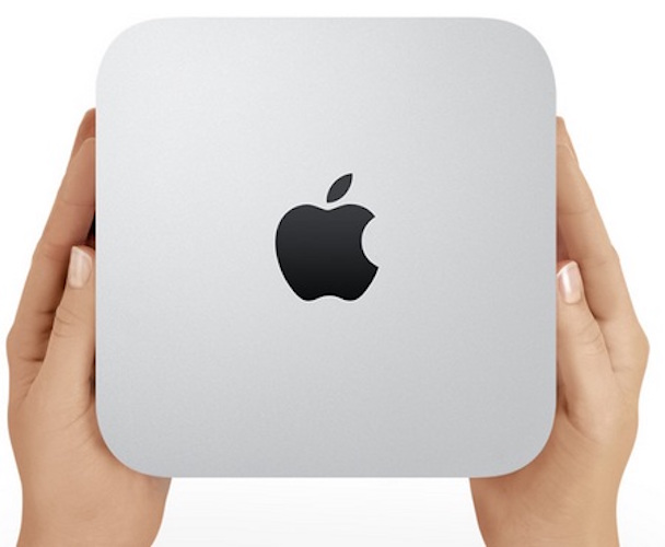 Apple-Mac-mini-gets-a-all-new-Unibody-Design