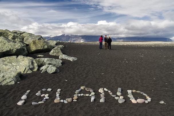 Goodbye Iceland