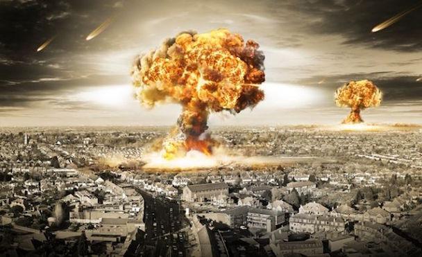 nuclear war russia
