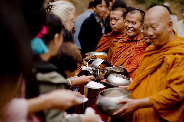 Thai-monk